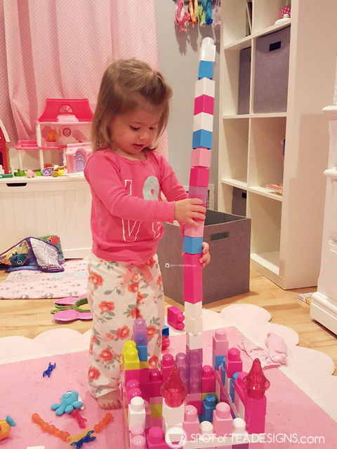 Top 10 Favorite Items for 2 year olds - Building Blocks | spotofteadesigns.com