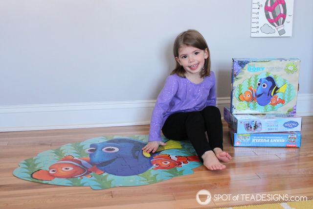 Favorite Products for a 3 year old - mom and toddler approved - Puzzles   spotofteadesigns.com