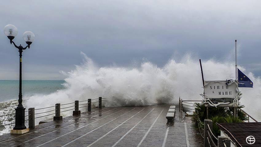 """Fiorini:""""Ogni spiaggia ha 200 mila euro di danni"""""""