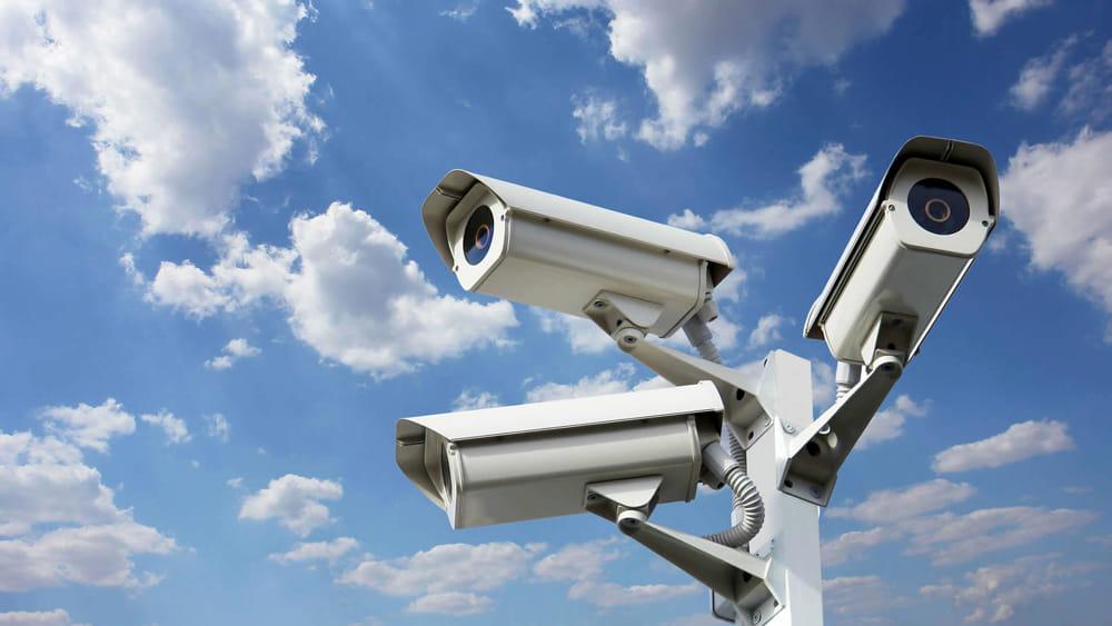 Bergeggi, nuova implementazione della videosorveglianza