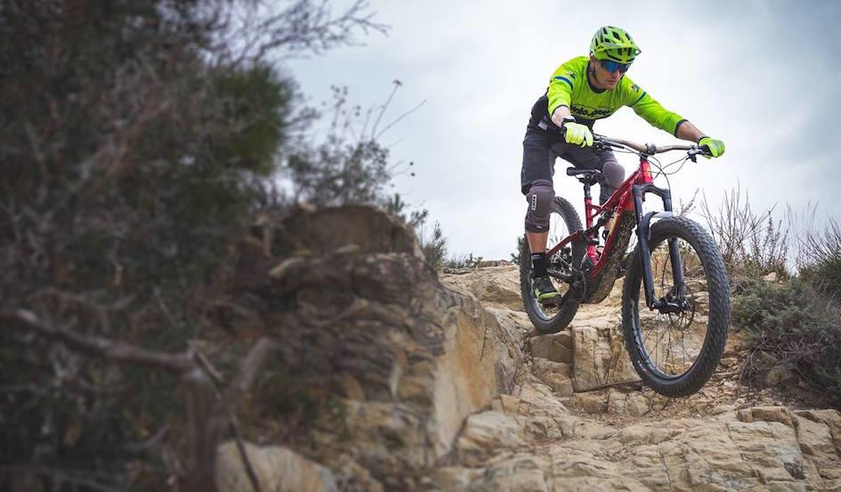 UCI e-Bike, a Spotorno la finale tricolore