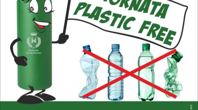 """Spotorno, è ora del """"Plastic Free Day"""""""