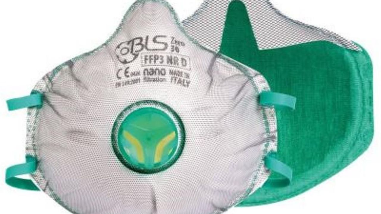In arrivo 100 mascherine dalla Cina che verranno donate a Spotorno