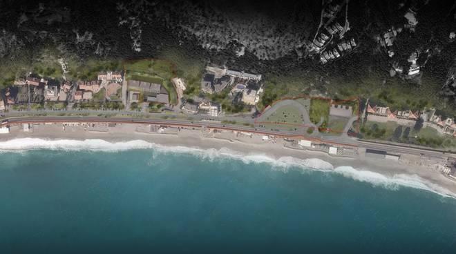 """Maremma Spotorno, Europa Verde: """"Fermare colate di cemento un dovere civico"""""""