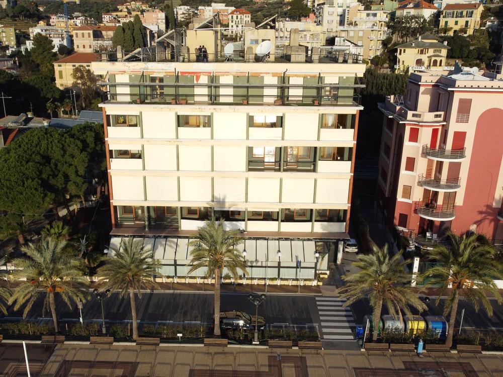 """Hotel Royal, Riccobene: """"Amministrazione fa intendere ai cittadini fischi per fiaschi"""""""