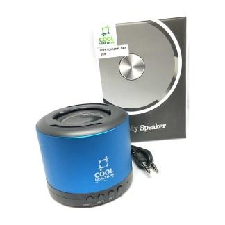 Bluetooth højttaler