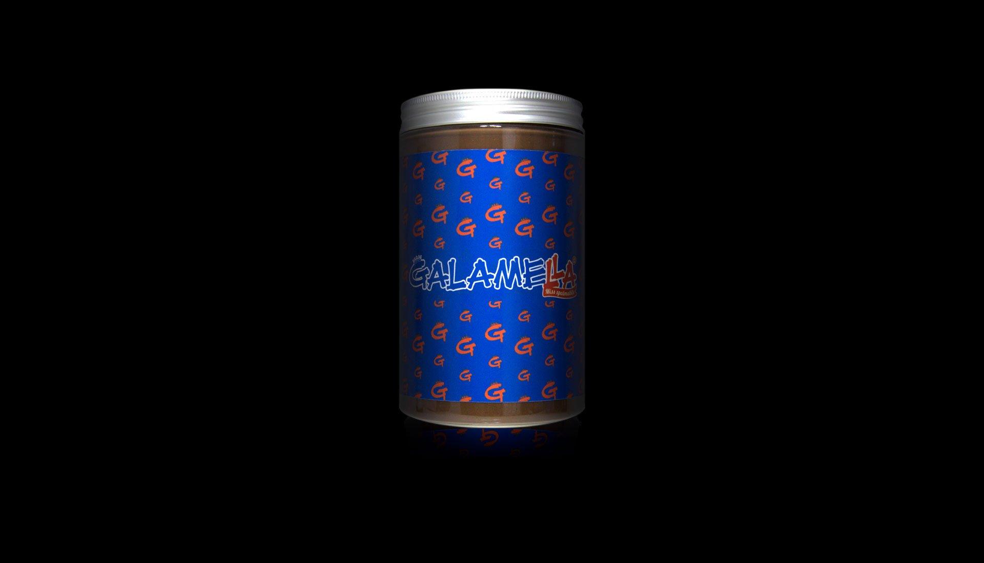 Il marketing di Galamella