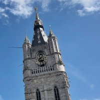 Concert of the Carillon Ghent;Bennie de Meulemeester; Spotted by Locals