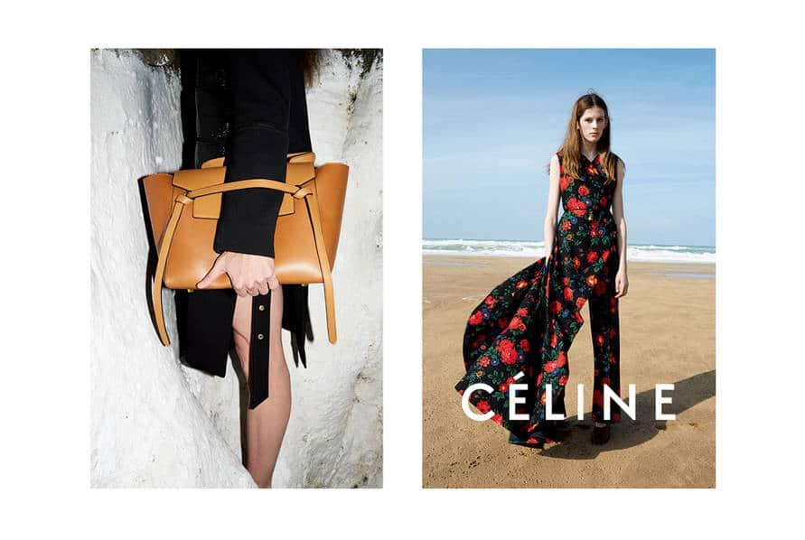 Celine Summer 2015 Campaign 7
