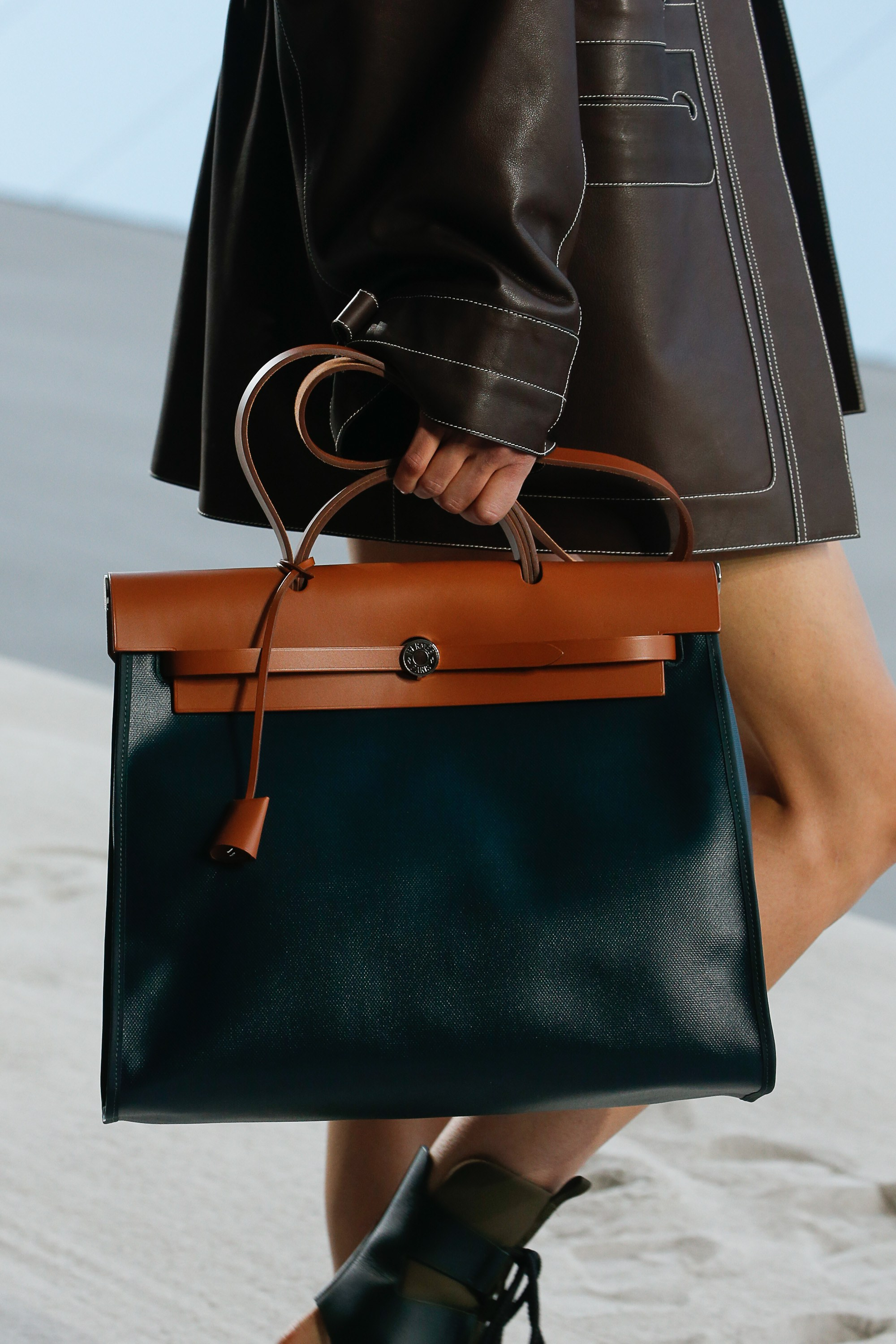 Hermes Spring Summer 2019 Runway Bag Collection Spotted