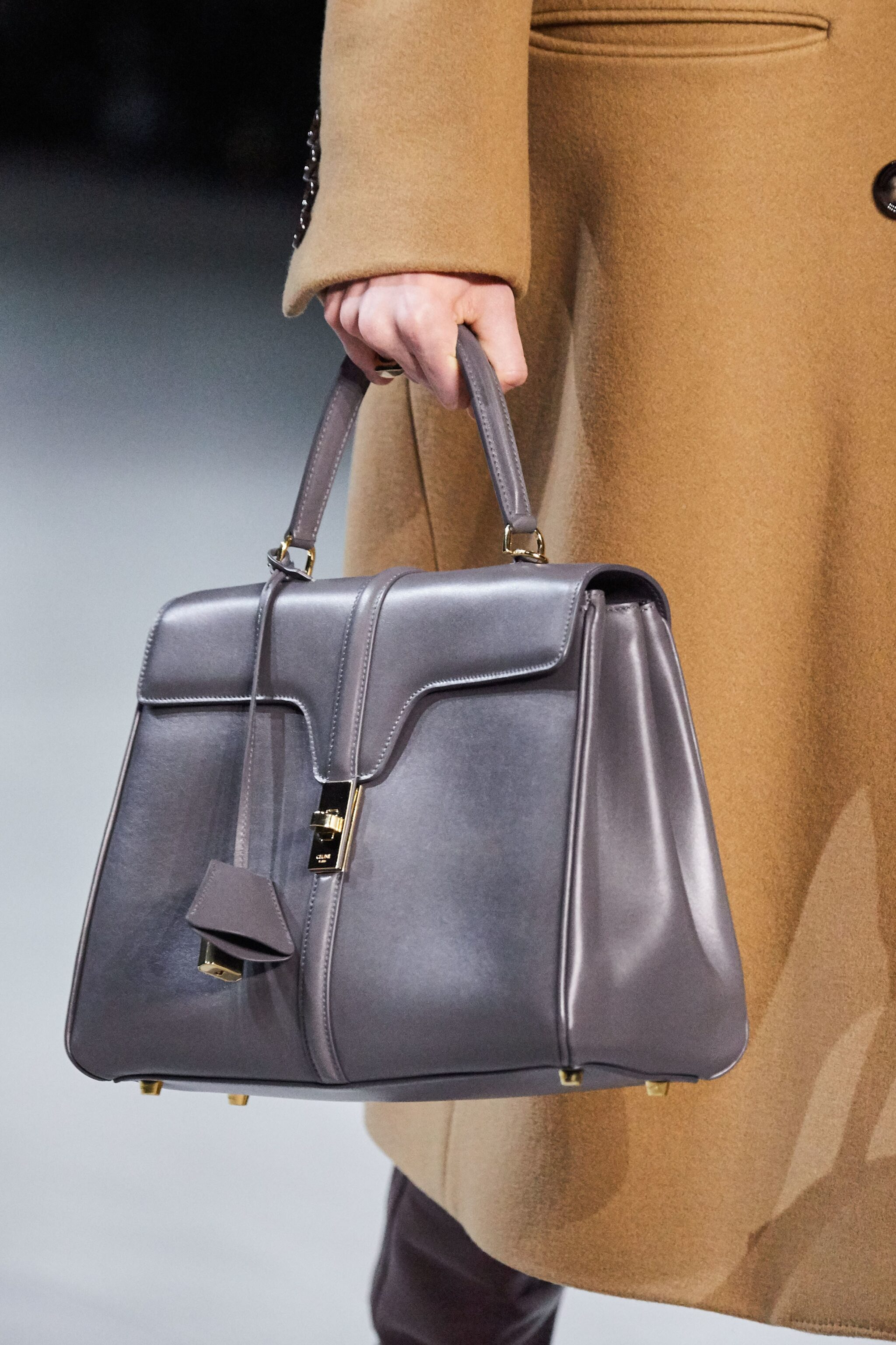 Celine FallWinter 2019 Runway Bag Collection Spotted