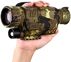 Night Vision Viewers