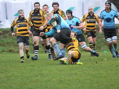 Joel Scott Paul attempts to halt Woodbridge