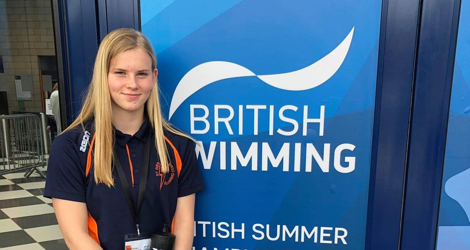 Ely Talent at the British Swimming Summer Championships 2019