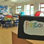 Paintbox Preschool