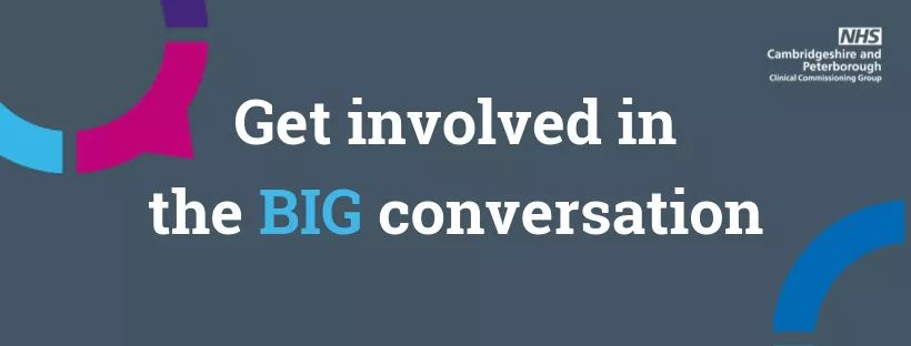 Get Involved in 'The Big Conversation' About How We Shape Our NHS