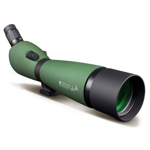 Konus 7120 20x-60x80mm Spotting Scope Review with Tripod And Case