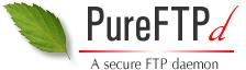 pure-ftpd icon
