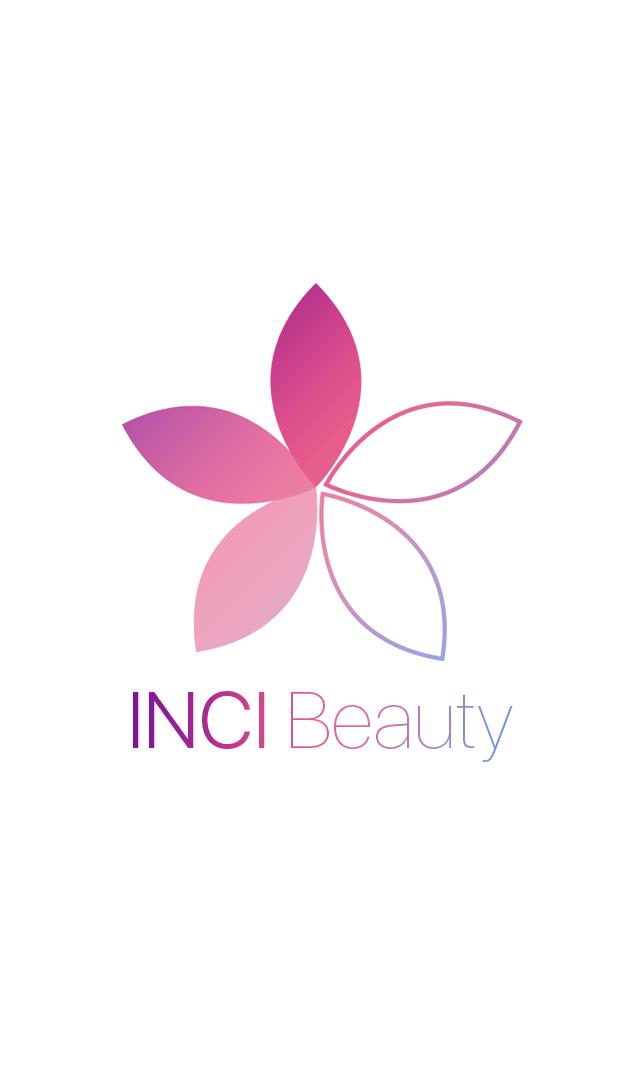 Application INCI Beauty pour vérifier l'innocuité des produits et des ingrédients.
