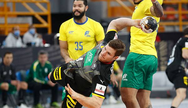 handball wm trotz feststehendem wm