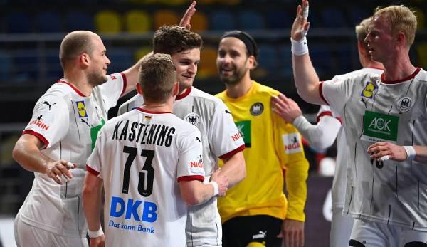 handball wm 2021 deutsche gegner in