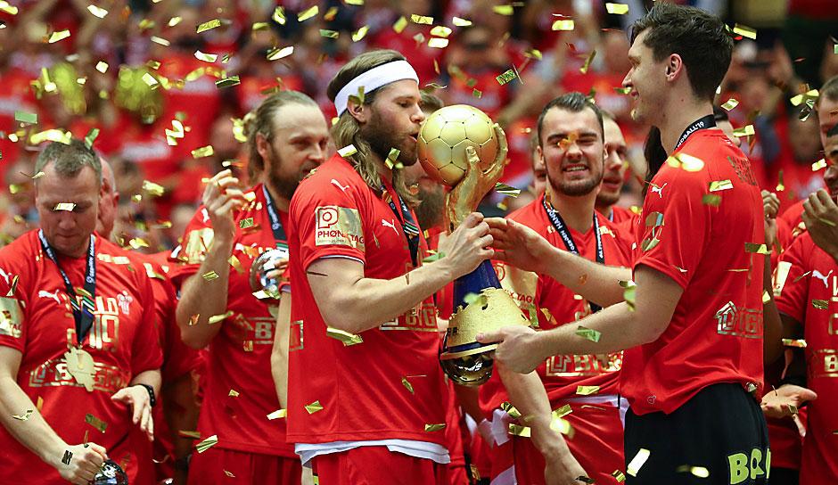 power ranking zur handball wm dhb team