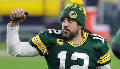 NFL: Packers-QB Aaron Rodgers fehlt beim Training-Camp-Start - Geldstrafe droht