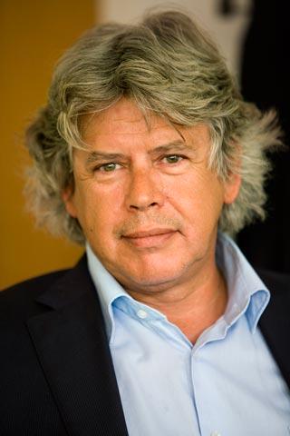 Bart Nieuwenhuizen - foto Gerhard van Roon - Spraakmakende zaken