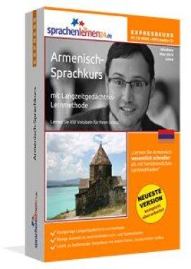 Armenisch lernen 4