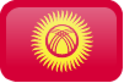 Kirgisisch lernen