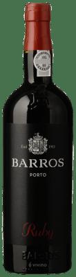 Barros Ruby Porto
