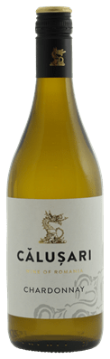 Calusari Chardonnay biologisch