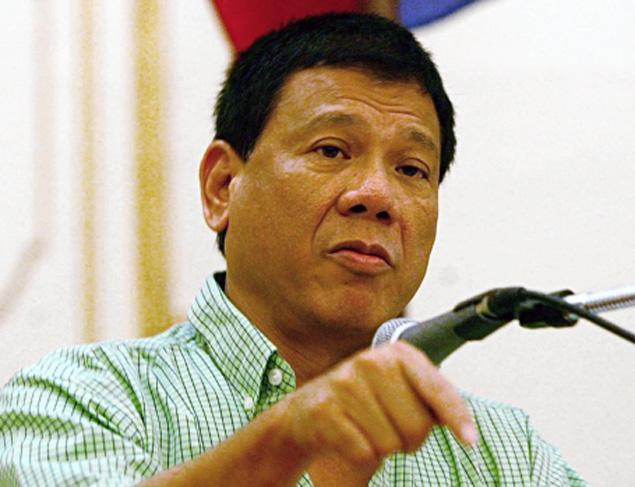 AN OPEN LETTER TO DAVAO CITY MAYOR RODRIGO DUTERTE: MAN UP!