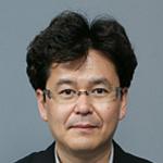 Toei Animation Managing Director Hiroyuki Kinoshita, 48