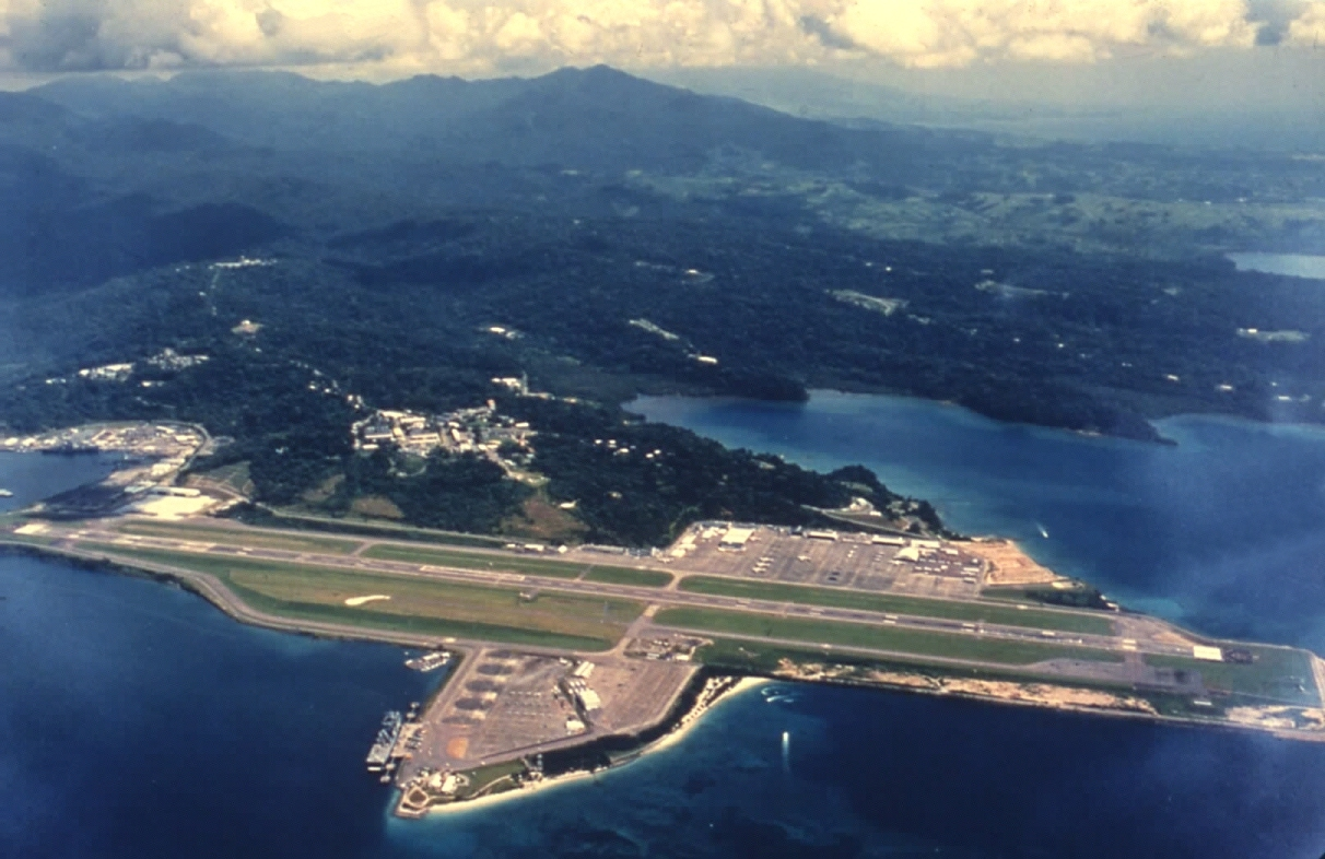 Philippines to station warplanes, frigates at former U.S. base facing disputed sea