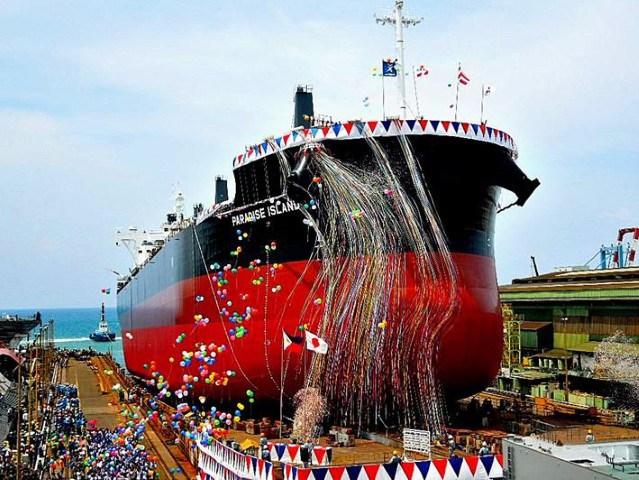 PHL Senate approves upgrade of shipbuilding industry