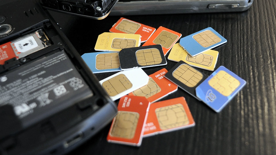 Internet freedom group opposes SIM card registration bill, deplores possible invasion of privacy