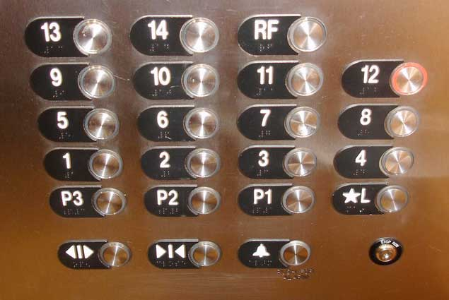 NO MORE SUPERSTITION – Vancouver, CA now prohibits skipping 'unlucky' numbers in new buildings