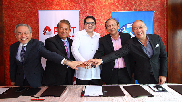 After years of refusal, Globe and PLDT finally signs bilateral IP peering