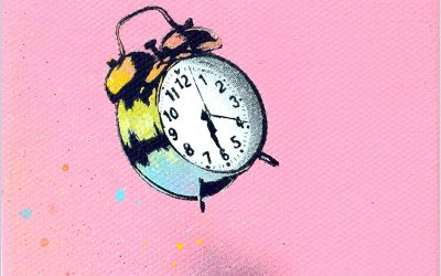 Artist Interview :: Bumblebeelovesyou