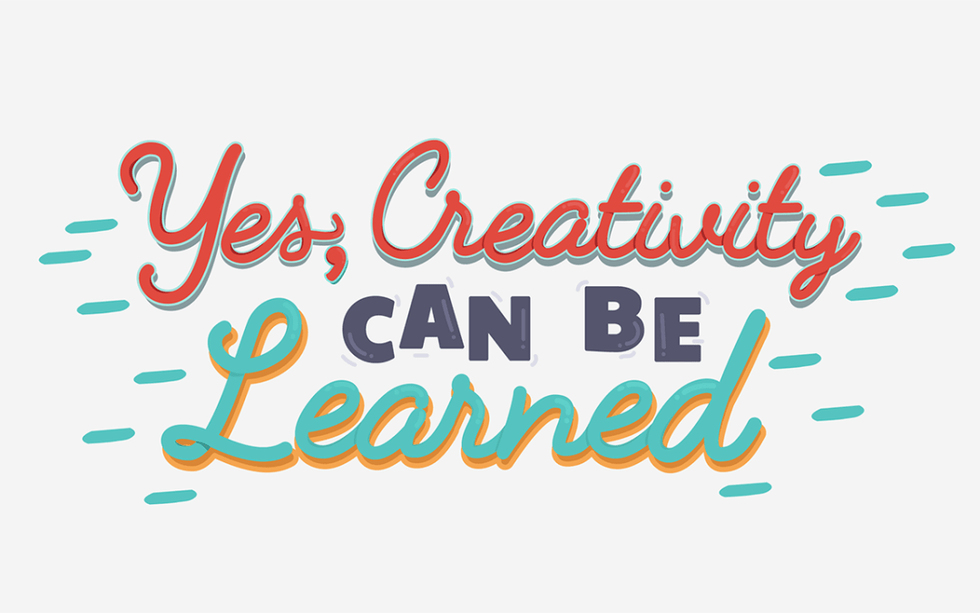 5 Ways to Re-Ignite Your Creative Spark
