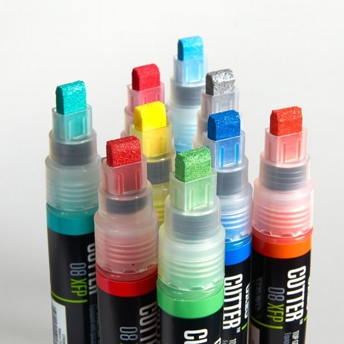 Product Review :: Grog Cutter Marker
