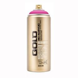 MONTANA™ GOLD 400ML Acrylic Aerosol Spray Paint