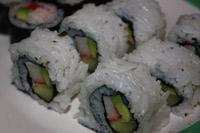 Odwrócone sushi (maki)
