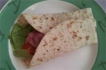 Tortilla - kopera