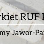 Brykiet PDJ z firmy Jawor-Parkiet – praktyczny test
