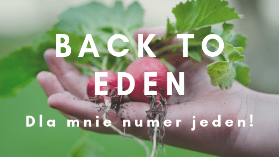 Back to Eden, numer jeden