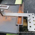 Mocowanie fotowoltaika dachówka