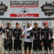 Dubai Falcons Win Kartdrome 700 Kilometres by the Narrowest of Margins