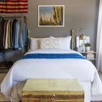 HOME TOUR: GUEST ROOM
